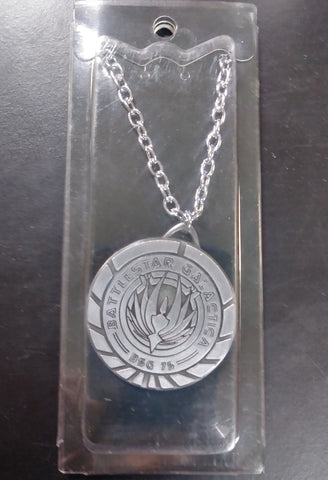 Necklace Battlestar Galactica