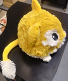Squishable Mini Jumping Mouse