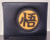 Wallet Standard Dragon Ball Goku Mark