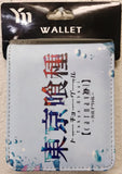 Wallet Other Tokyo Ghoul Blue