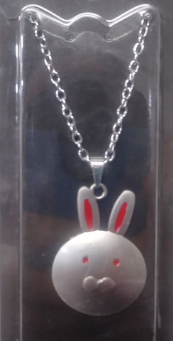 Tokyo Ghoul Touka Mask Necklace