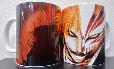 Mug Bleach Ichigo's Hollow form