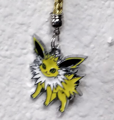 Charm Pokemon Eevee Jolteon