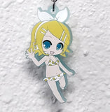 Vocaloids Rin Swimsuit Keychain