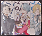 Yuri on Ice - Main Three Wallet