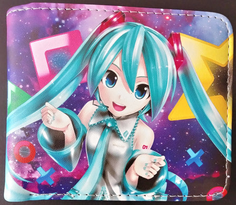 Wallet Other Miku