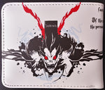 Wallet Other Death Note White