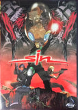 Sin The Movie Anime (2009) DVD Sealed