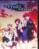 The Fruit of Grisaia DVD Complete Collection Sealed