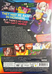 Hamatora the Animation DVD Complete Collection Sealed