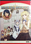 Maria Holic DVD Complete Collection Sealed (With Dub)