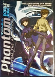 Phantom Double Pack Phantom The Animation And Phantom the Infernal DVD game