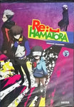 Re: Hamatora the Animation DVD Complete Collection Sealed