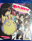 Watamote: Blu-ray Complete Collection Sealed
