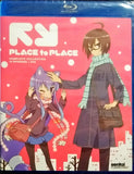 Place to Place Blu-ray Complete Collection Sealed