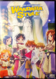 Wandaba Style DVD Complete Collection Sealed