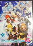 Uta no Prince-sama Legend Star! Season 4 DVD Complete Collection Sealed