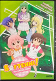 Softenni! DVD Complete Collection Sealed