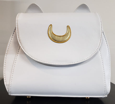 Purse Sailor Moon Artemis