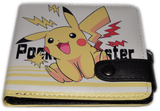 Pokemon Pikachu Chibi Coin Wallet