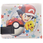 Wallet Chibi Coin Pokemon Trainer