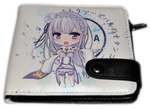 Re:Zero Chibi Coin Wallet