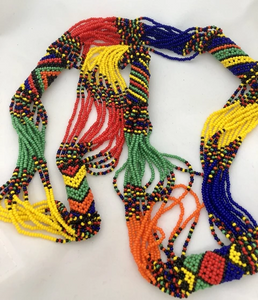 7 Things You Didn't Know about Maasai Beadwork