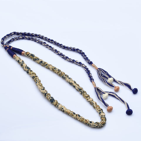 Zola Ajhaakh Tie Necklace/Headband - Now Chase the Sun