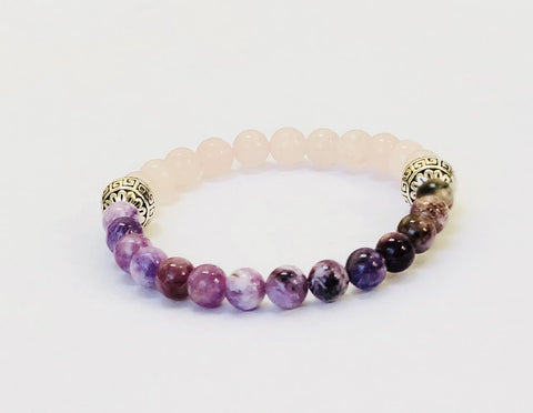 The Goddess Collection: The Helen Bracelet (Small) - Now Chase the Sun