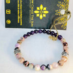 Gods and Monsters: Dionysus Bracelet - Now Chase the Sun
