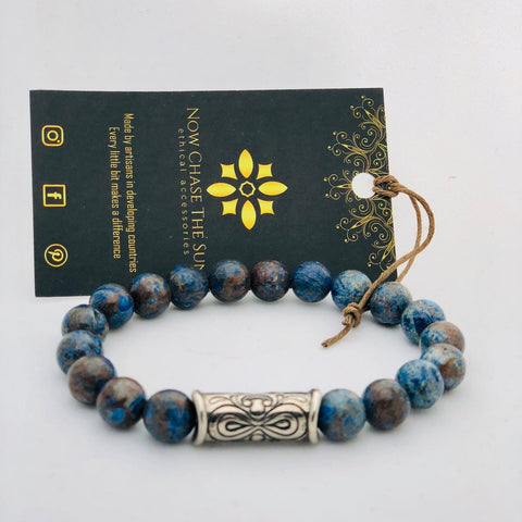 Gods and Monsters: Rama Bracelets - Now Chase the Sun