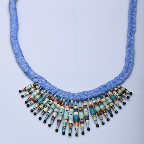 Salvage Cleopatra Necklace