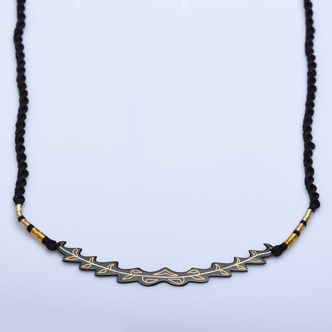 Zola Bidri Vine Necklace - Now Chase the Sun
