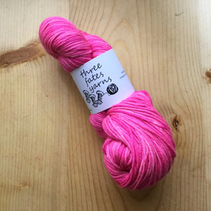 the magic of fuschia