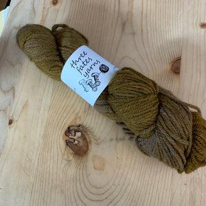 upcycled merino yak silk (locally milled)