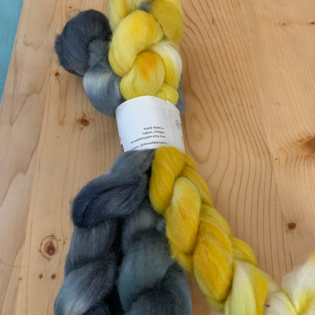 polwarth silk