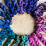 Helios Mini Skein Set, Spring