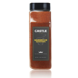 BARBECUE SEASONING