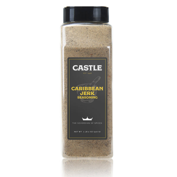 CARIBBEAN JERK SEASONING