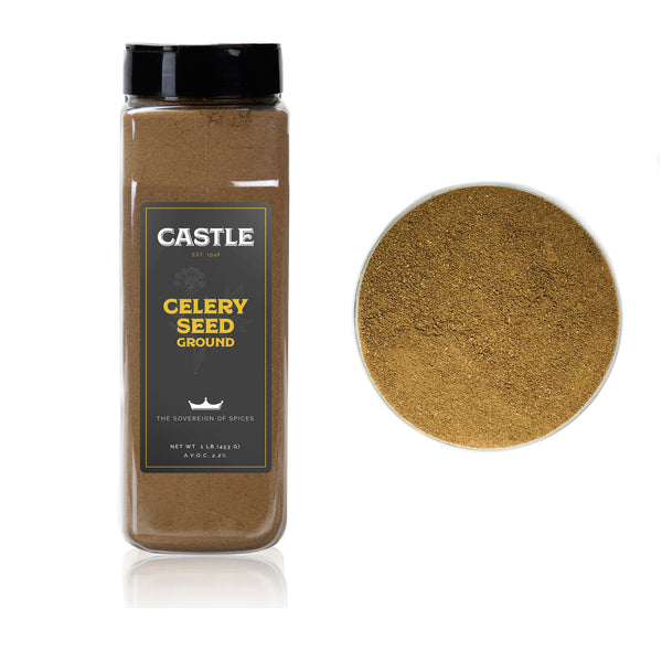 CELERY SEED GROUND