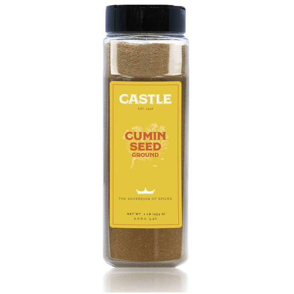 CUMIN SEED GROUND