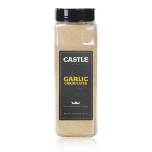 GARLIC GRANULATED