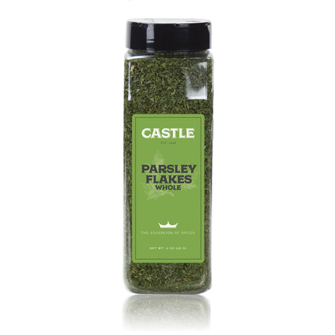 PARSLEY FLAKES WHOLE
