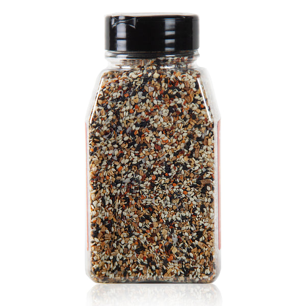 EVERYTHING BAGEL SEASONING - SPICY