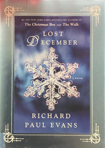 Lost December (Hardback) Richard Paul Evans