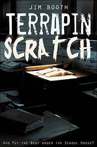 Terrapin Scratch (paperback) Jim Booth