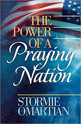 The Power of a Praying Nation (Paperback) Stormie Omartian