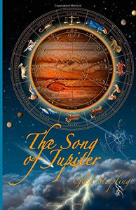 The Song Of Jupiter (paperback) Glen Stripling