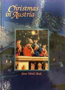 Christmas in Austria (Hardback) World Book