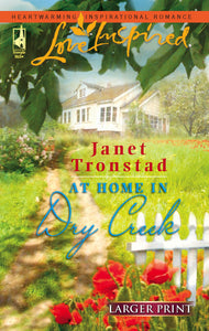 At Home in Dry Creek (Paperback)  Janet Tronstad